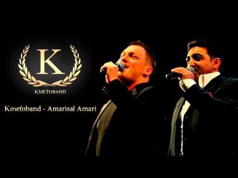 Kmeťoband - Amarisal Amari (OFFICIAL SONG)