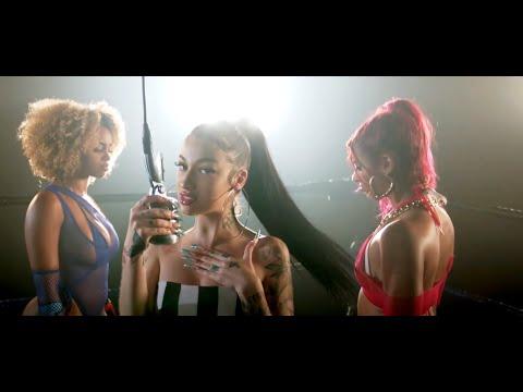 Смотреть клип Bhad Bhabie - Do It Like Me