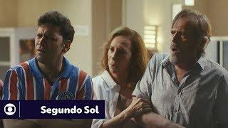 Segundo Sol: capítulo 5 da novela, sexta, 18 de maio, na Globo.
