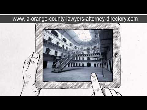 Orange County Attorneys