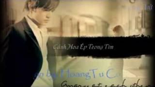 [HTCD] Cánh Hoa Ép Trong Tim