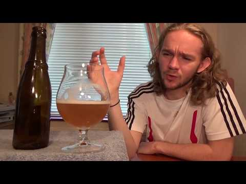 Beer Review #1112: Brouwerij Abdij Saint Sixtus - Westvleteren Blond (Belgium)