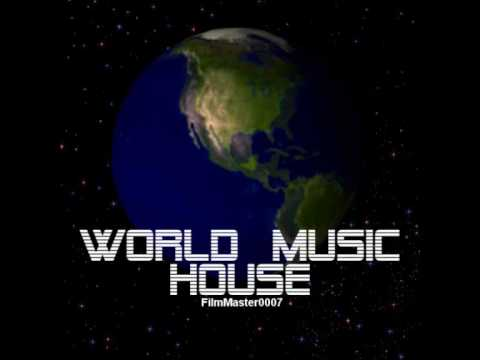 World   HouSe   MuSic  2014  *NEW*