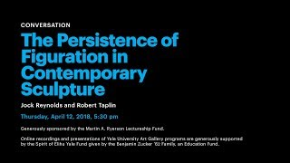 The Persistence of Figuration in Contemporary Sculpture