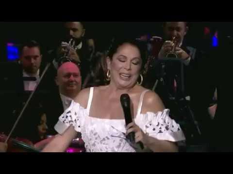 Isabel Pantoja - Hasta Que Te Conocí - 2016