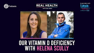 Real Health: Our vitamin D deficiency and why we need to boost it for the winter months