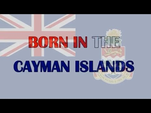 Born In The Cayman Islands (celebrities, athletes, musicians....) - 10 Famous People