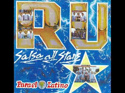 Entregate - Perú Salsa All Stars