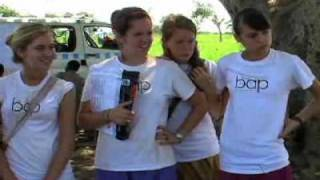 Bicycles Against Poverty (BAP).flv