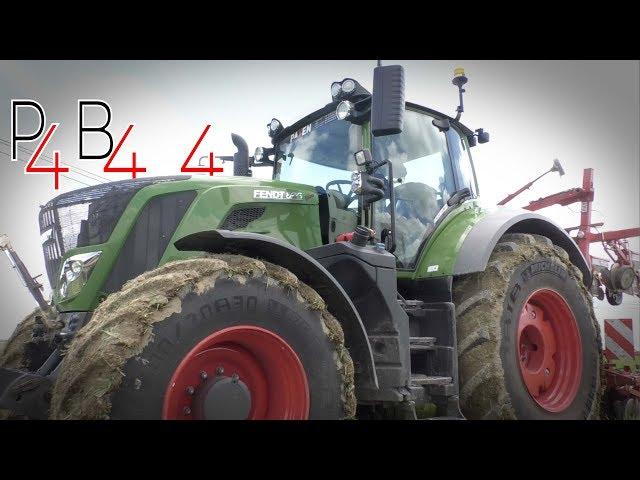 Du char au tracteur : quand la technologie s\'adapte ! PowerBoost N°444 (15/6/2018)
