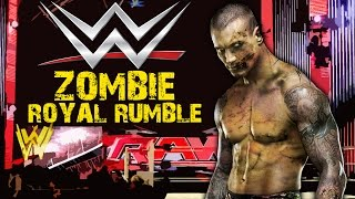video hot wwe royal rumble zombies � call of duty
