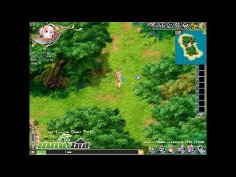 Wonderland Online Gameplay - First Look HD