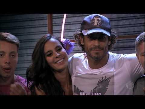 Lorena E Diego Continuam Na Liderança E Ganham Viagem Especial | Power Couple