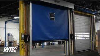 Rytec FlexTec Door