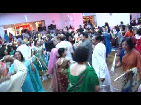 Arshad and Farah's Wedding - Dances pt 2