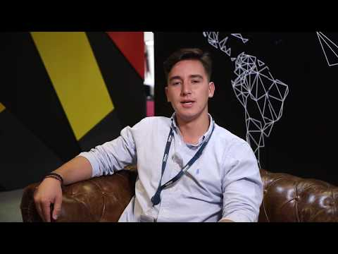 Internship in Madrid - Business Testimonial - Javier's Experience