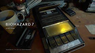 バイオハザード7 クリアするまでプレイ【Resident Evil 7】