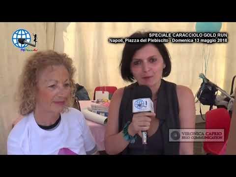 Speciale Caracciolo Gold Run A Cura Di DGPhotoArt E Veronica Caprio Brio Communication