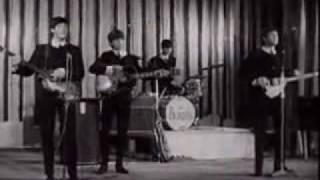 The Beatles - Love Me Do - Subtitulado en español