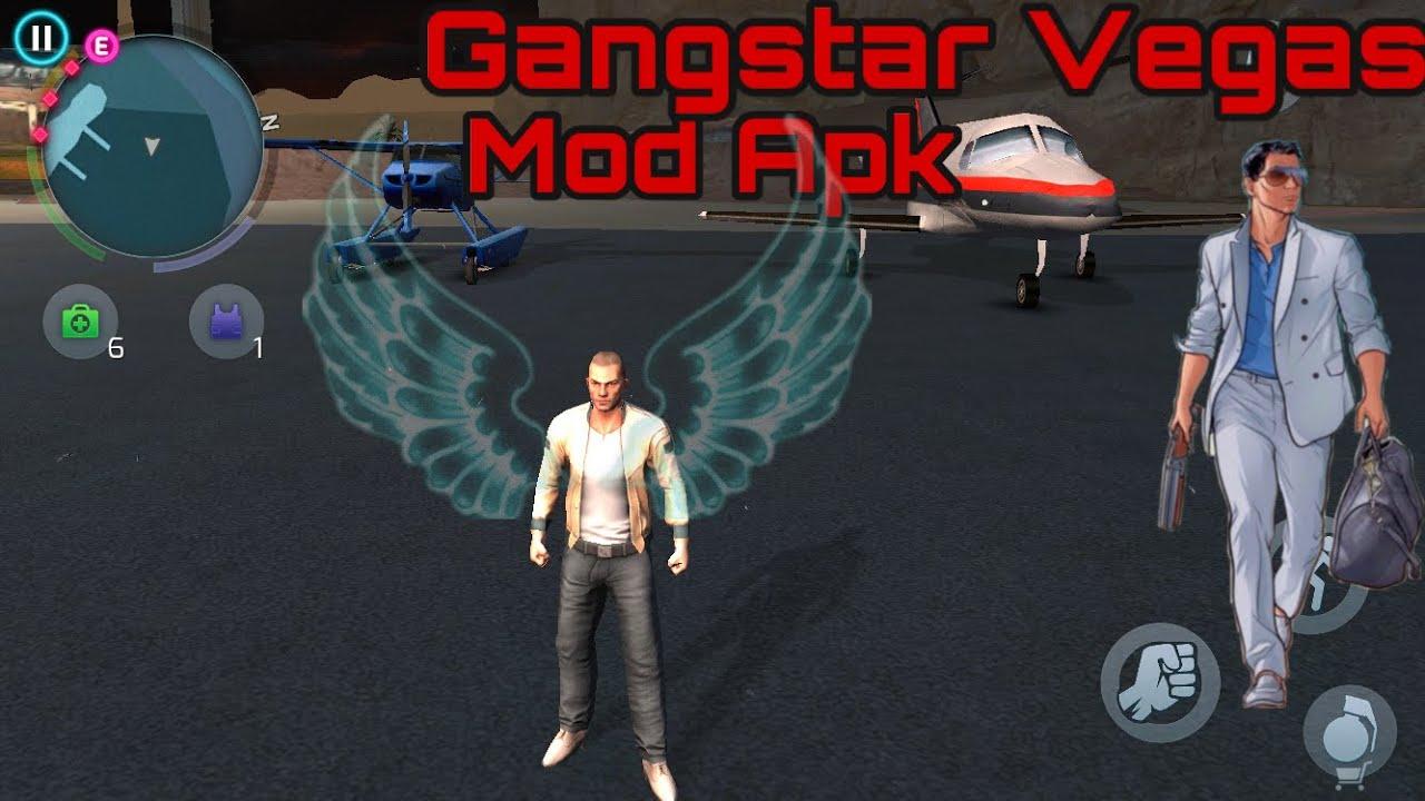 Gangstar Vegas Belajar Nerbangin Pesawat Gameplay 2020 5 Youtube
