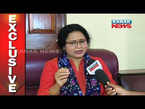 Exclusive Interview With Actress Aparajita Mohanty