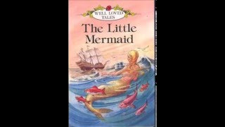 Ladybird Well-Loved Tales The Little Mermaid (Side A)