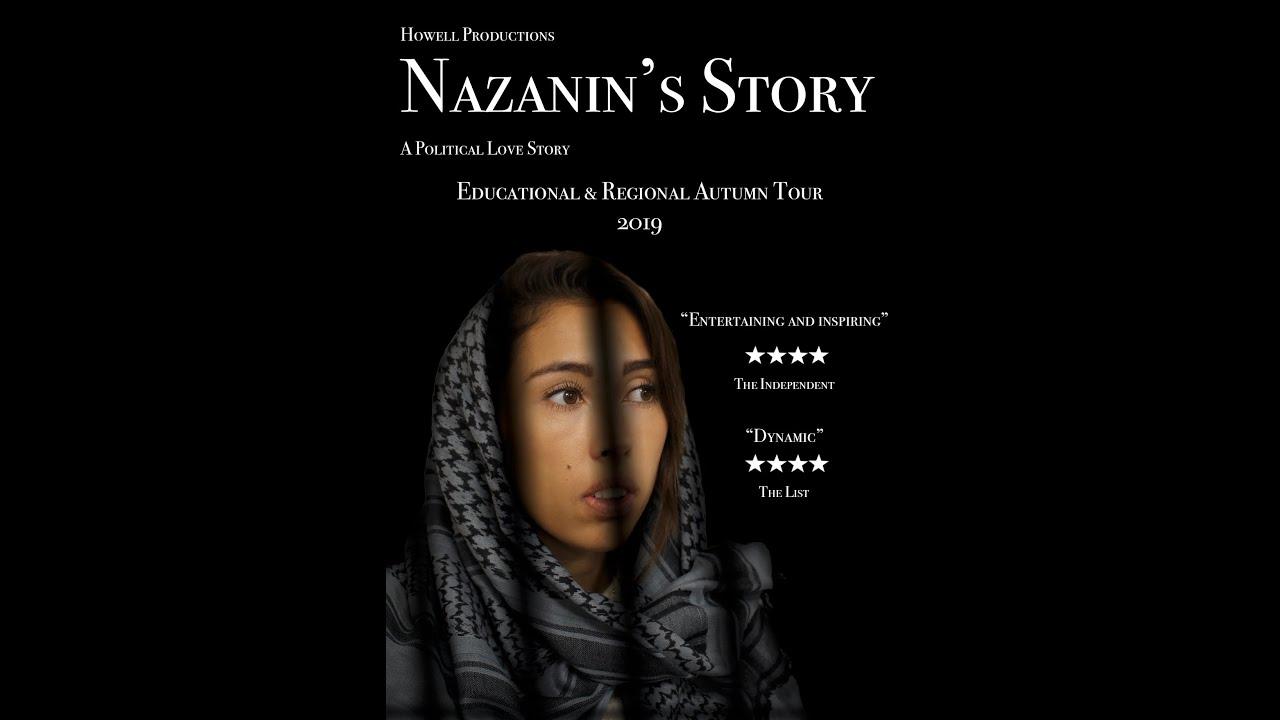 Nazanin's Story 2019