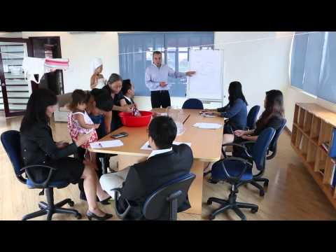 Bringing Consumers To Life In the Boardroom