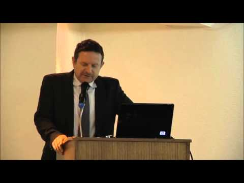 2015 11 12 CALAC International Conference, Santiago de Chile EDGAR DORIG eng