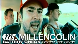 Millencolin Battery Check (16:9 remastered)