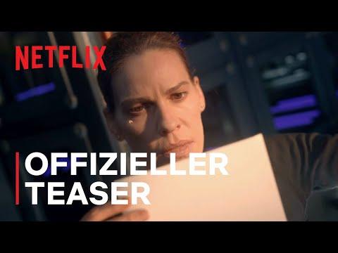 Away | Offizieller Teaser | Netflix