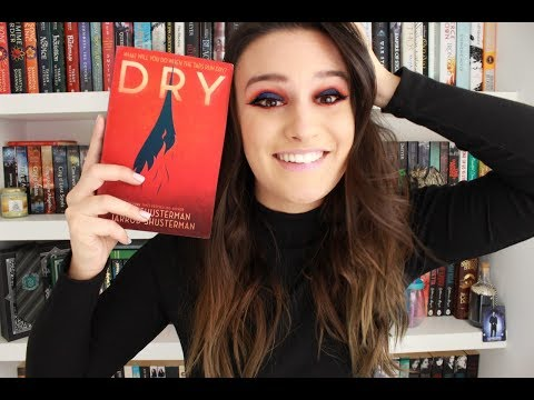 Dry By Neal and Jarrod Shusterman / Spoiler Free Review Mp3