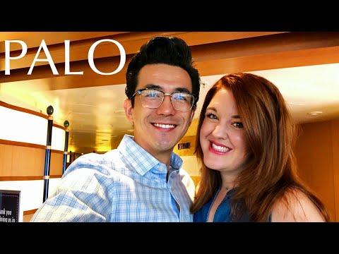 Palo Brunch & Marvel Day at Sea | Disney Cruise Line Vlog | Disney Magic | April 2018
