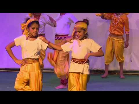 Jai Ho Pawankumar: By Sri Aurobindo Yoga Mandir