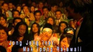Awie - Jong-jong Inai
