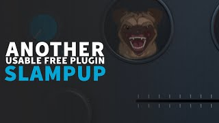 Amazing Free Plugin | The Slam Pup VST | Trance Tutorials