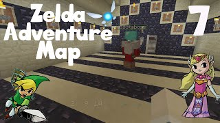Minecraft Xbox: The Legend of Zelda Adventure Map - So Many Monsters! (7)