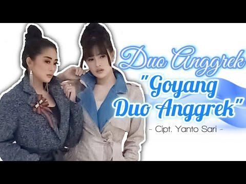 Duo Anggrek - Goyang Duo Anggrek (Rilis Lagu Terbaru) #newrelease