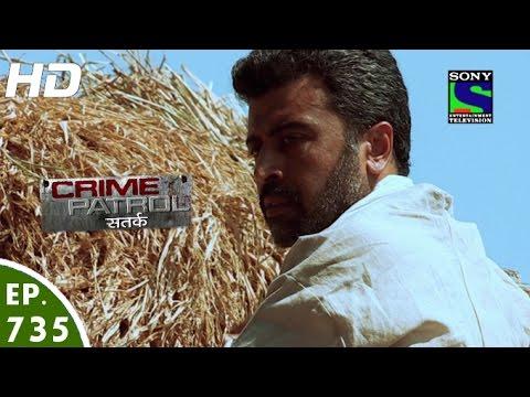 Crime Patrol - क्राइम पेट्रोल सतर्क - Besudh (Part 2) -Episode 735 - 12th November, 2016