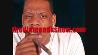 Repeat youtube video Jay Z responds to Dame Dash