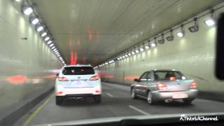 Download lagu FUNNY! PEOPLE PLAYING HONKING GAME IN THE TUNNEL! LOL