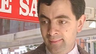 Behold All That is Bean | Funny Clips | Mr Bean Official