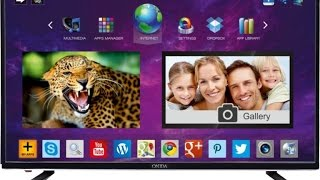 ONIDA LEO43FIAB2 43 INCH FULL HD SMART Android LED TV