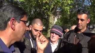 The ignorance of Atheism exposed Part 3 of 3 Hyde Park