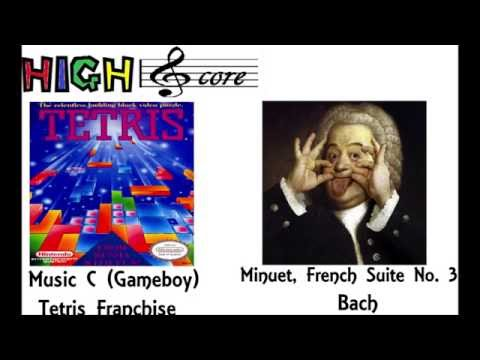 High Score - Episode 1: Classical Music References In Video Games