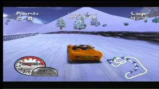 Ep33 : Retrogaming - Roadsters (no émulation) - Nintendo 64 - Dreamcast - PSX - Game boy Color -