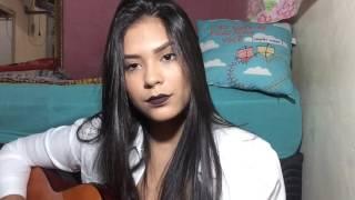 Lorrana Veras - Eu, Você, o Mar e Ela (Luan Santana Cover)