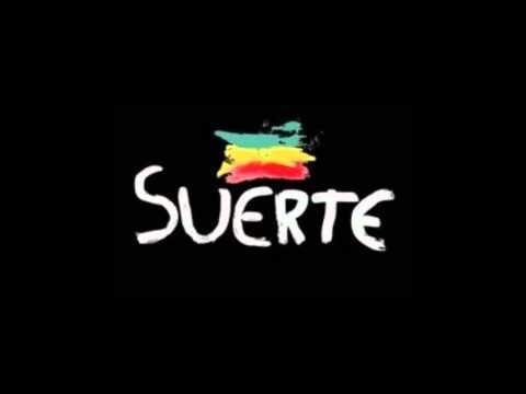 Suerte - Suerte (2012) [FULL ALBUM]