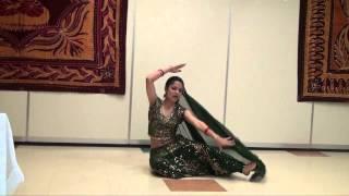 Ma pyar bechidinchhu (Remix: Anju Pant) of Maitighar by Sweekriti Bhandary