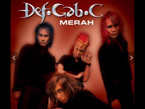 Def Gab C - Merah (Drums Cover By Ijatlog)